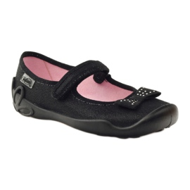 Befado chaussures enfants chaussons ballerines 114y240 1