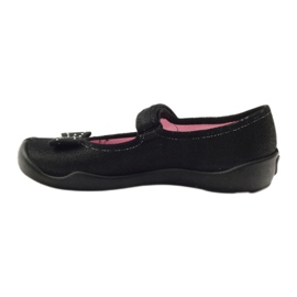 Befado chaussures enfants chaussons ballerines 114y240 2