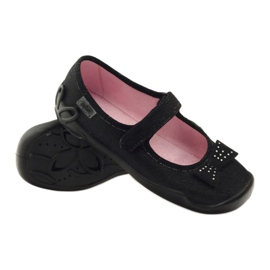 Befado chaussures enfants chaussons ballerines 114y240 3