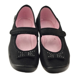 Befado chaussures enfants chaussons ballerines 114y240 4