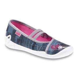 Befado chaussures pour enfants 116Y229 1