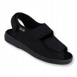 Befado chaussures pour hommes pu 733M007 1