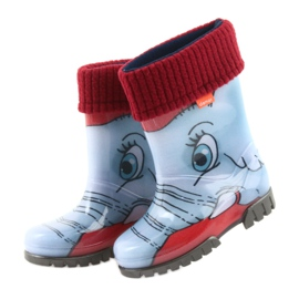 Demar bottes pour enfants avec une chaussette 4