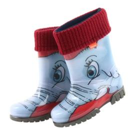 Demar bottes pour enfants avec une chaussette chaude 4