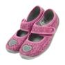 Rose Befado chaussures pour enfants 945X325 image 5