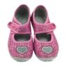 Rose Befado chaussures pour enfants 945X325 image 4