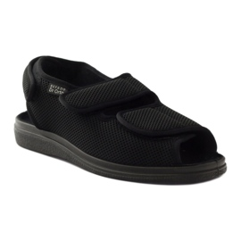 Befado chaussures pour hommes pu 733M007 2