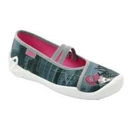 Befado chaussures pour enfants 116Y229 2