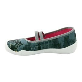 Befado chaussures pour enfants 116Y229 3