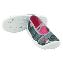 Befado chaussures pour enfants 116Y229 4