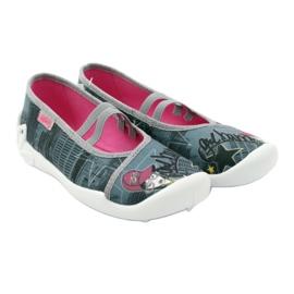 Befado chaussures pour enfants 116Y229 5