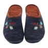 Befado chaussures colorées pour femmes pu 235D153 5