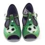 Befado chaussures pour enfants 217P093 vert 5