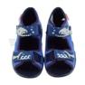 Befado chaussures pour enfants 250P069 bleu 5