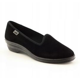 Chaussures femme Befado pvc 262D008 noir 2