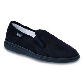 Befado chaussures pour femmes pu 991D002 noir 1