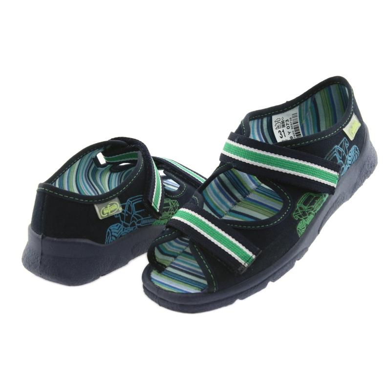 Befado chaussures pour enfants jusqu'à 23 cm 969X073 image 5