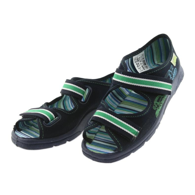 Befado chaussures pour enfants jusqu'à 23 cm 969X073 image 4