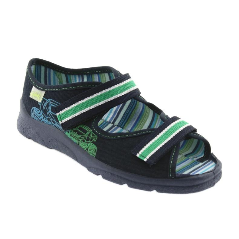 Befado chaussures pour enfants jusqu'à 23 cm 969X073 image 2