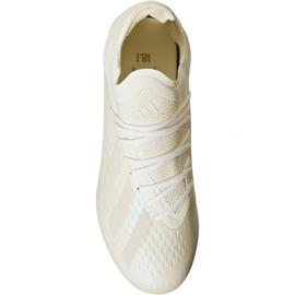 Chaussures de foot adidas X 18.1 FG Jr DB2430 2