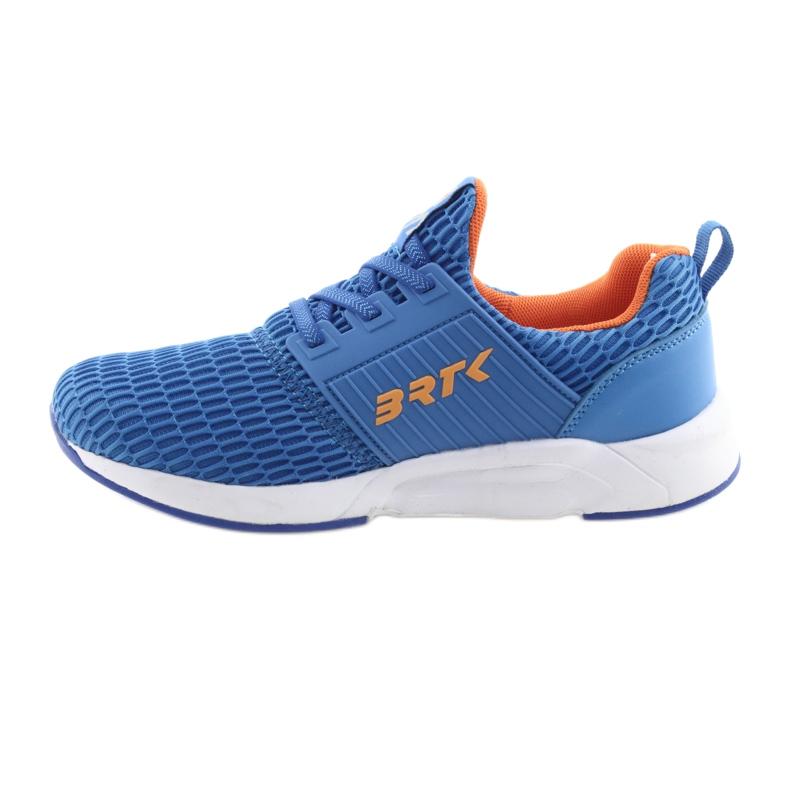 Bartek 55110 Chaussures de sport slip-in blue image 2