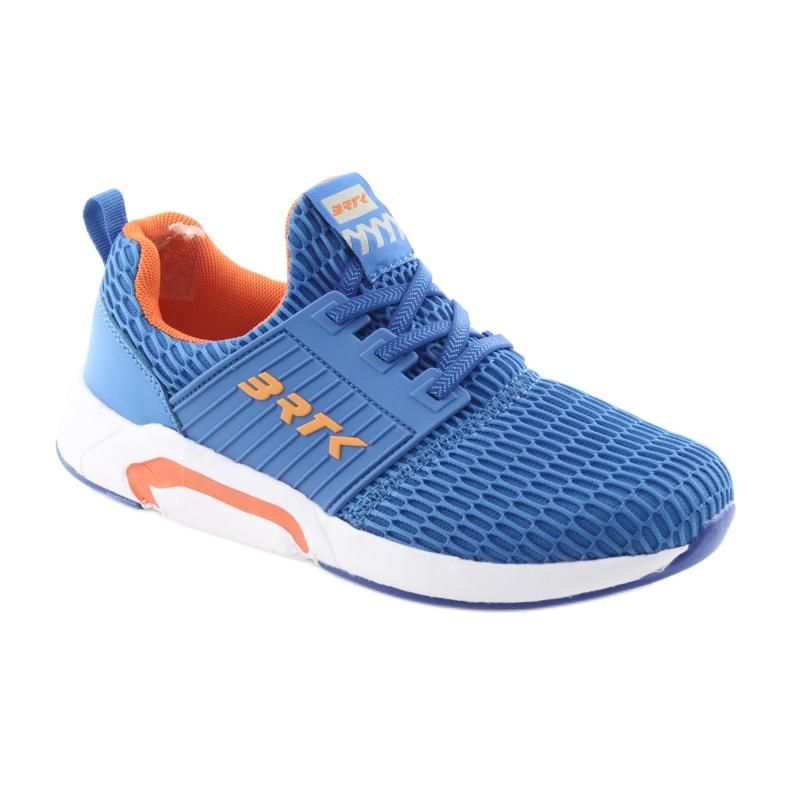 Bartek 55110 Chaussures de sport slip-in blue image 1