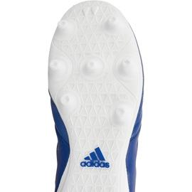 Chaussures de foot adidas Copa 17.3 Fg M BA9717 bleu bleu 1