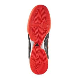 Chaussures Indoor adidas Copa Tango 17.3 In M S77148 noir, orange noir 2