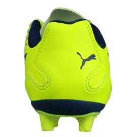 Chaussures de football Puma Adreno Iii Fg Safety Junior 104049 10 vert 2