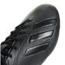 Chaussures de foot adidas X Tango 18.4 Tf M DB2480 noir noir 2