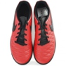 Chaussures de football Nike Majestry Tf M AQ7901-600 rouge rouge 1