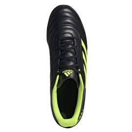 Chaussures de football Adidas Copa 19.4 Tf M BB8097 noir noir 2