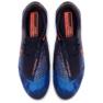 Chaussures de football Nike Phantom Venom Elite Fg M AO7540-440 bleu marine marine 2