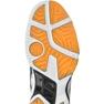 Chaussures de volleyball Asics Gel-Rocket 7 M B405N-0190 blanc blanc 1