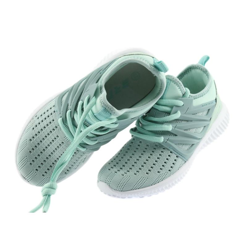 Insert en cuir Bartek 58114 Chaussures de sport neuf image 5