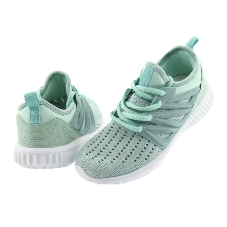 Insert en cuir Bartek 58114 Chaussures de sport neuf image 4