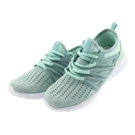 Insert en cuir Bartek 58114 Chaussures de sport neuf 3