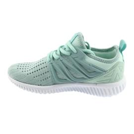 Insert en cuir Bartek 58114 Chaussures de sport neuf 2