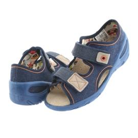 Befado chaussures pour enfants pu 065P126 5