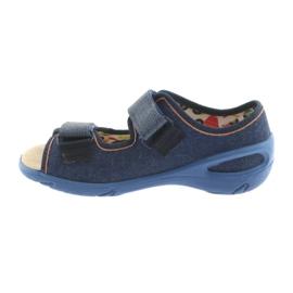 Befado chaussures pour enfants pu 065P126 3