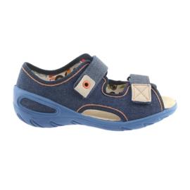 Befado chaussures pour enfants pu 065P126 1