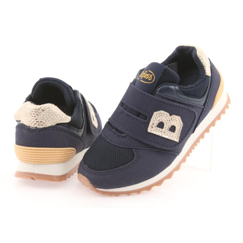 Befado chaussures pour enfants jusqu'à 23 cm 516X038 image 5