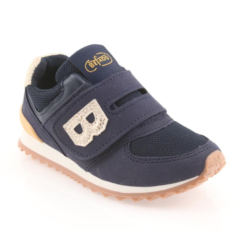 Befado chaussures pour enfants jusqu'à 23 cm 516X038 image 2