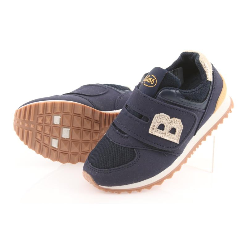 Befado chaussures pour enfants jusqu'à 23 cm 516X038 image 6