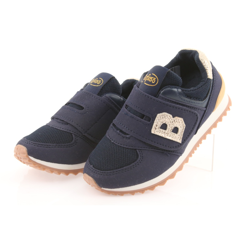 Befado chaussures pour enfants jusqu'à 23 cm 516X038 image 4