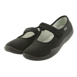Befado chaussures pour femmes - jeune 197D002 noir 4
