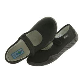 Befado chaussures pour femmes - jeune 197D002 noir 6