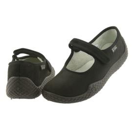 Befado chaussures pour femmes - jeune 197D002 noir 5