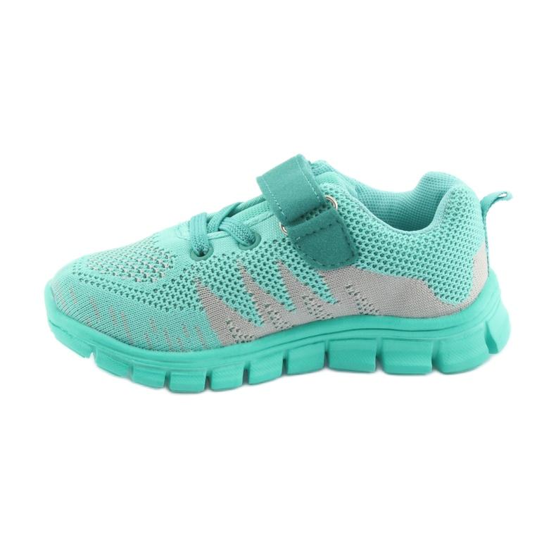 Vert Befado chaussures pour enfants jusqu'à 23 cm 516X026 image 3