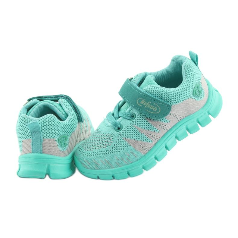 Vert Befado chaussures pour enfants jusqu'à 23 cm 516X026 image 5